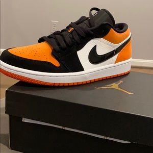 Air Jordan. 1 Low. Brand new.